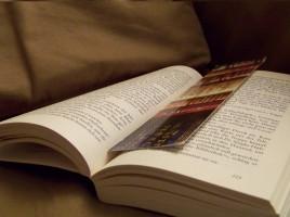 Sei gut zu Dir - Zeit für ein gutes Buch