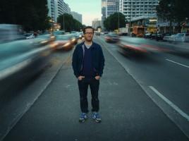 Florian Opitz, Dokumentarfilmer - Copyright DJV